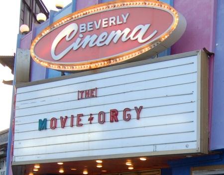 Son Of Dante S Inferno The Movie Orgy Technicolor Dreams