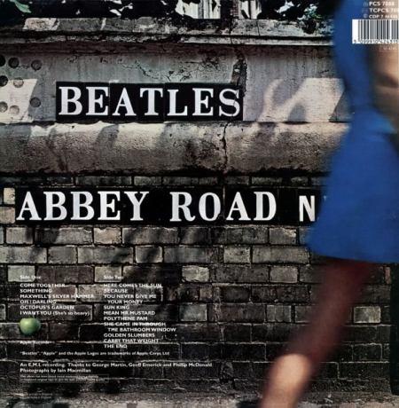 Abbey-B