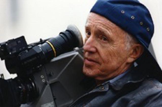 Haskell Wexler Cameraman