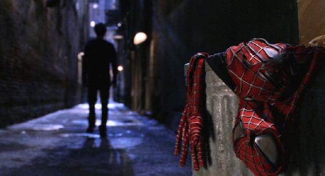 Image result for spider man 2 trash