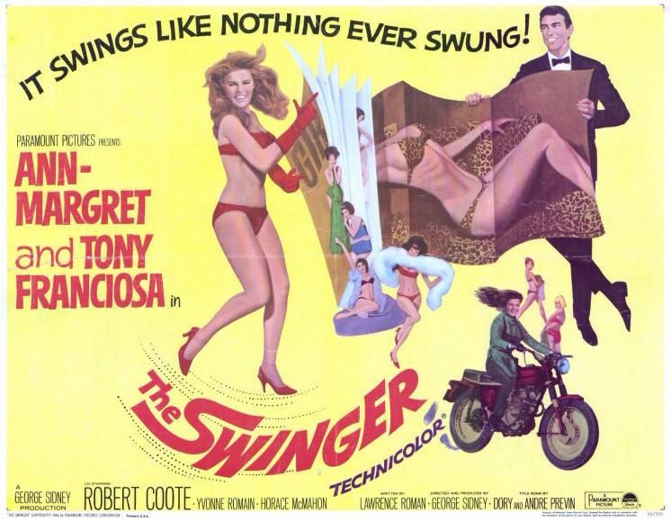 young teen swingers
