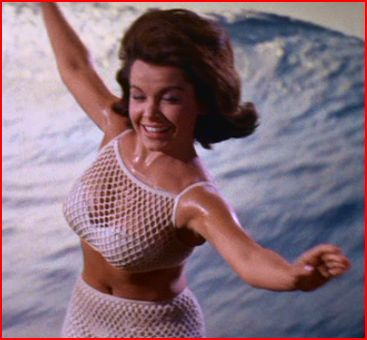 annette funicello pictures