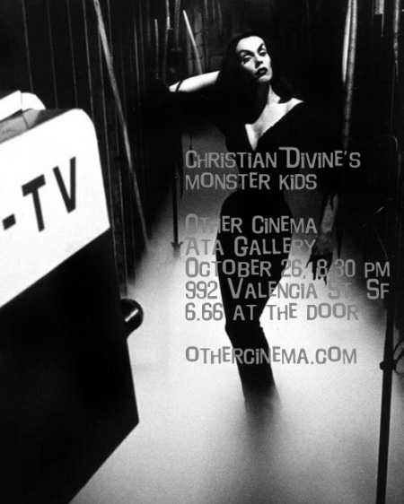 CAD - Monster Kids Ads